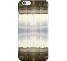 Out to the waters edge iPhone Case/Skin