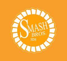 Super Smash Brothers 3DS Ribbon Unisex T-Shirt