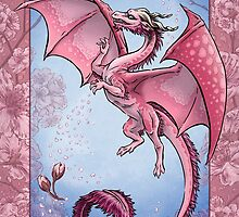 The Dragon of Spring by Stephanie Smith