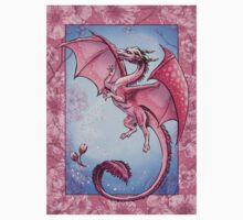 The Dragon of Spring Kids Clothes
