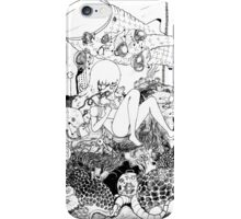 1945 Alt iPhone Case/Skin