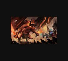 One Demon, Three Kings Unisex T-Shirt