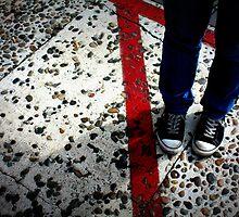 kicks by stephanielim