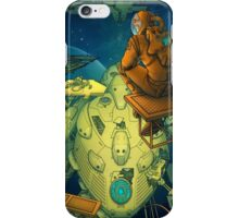 Anchorage iPhone Case/Skin