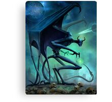 Nightgaunt v 2 Canvas Print