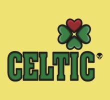 Love Celtic  Kids Clothes