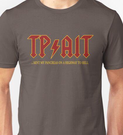TP/AIT Unisex T-Shirt