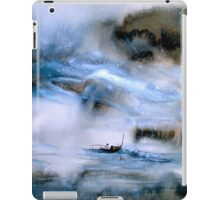 Cold Mountain River... iPad Case/Skin