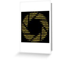 Aperture Labs Greeting Card