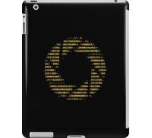 Aperture Labs iPad Case/Skin