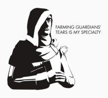 Farming Tears T-Shirt