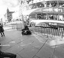 Homeless by rafandrian