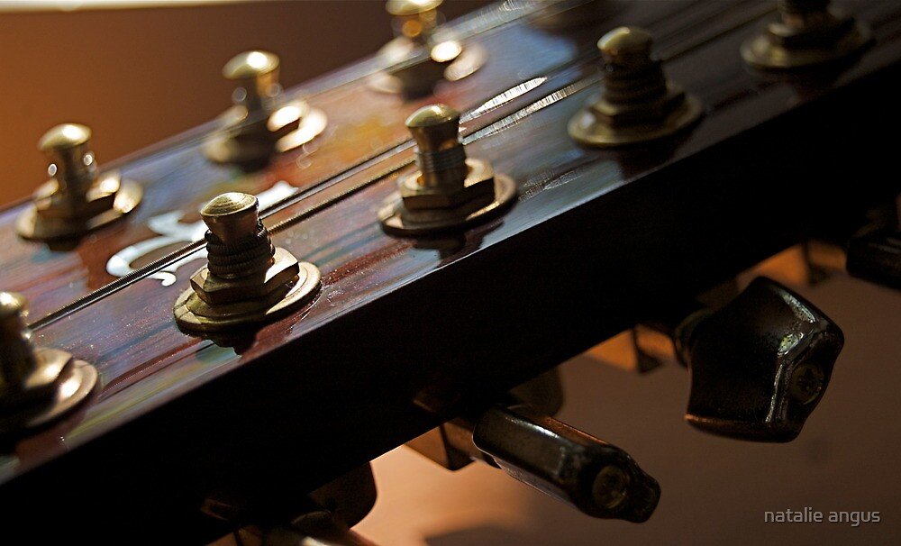 12 string by natalie angus