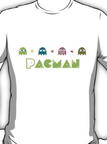 Pacman 1 T-Shirt