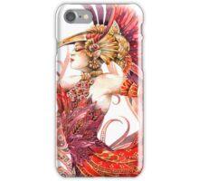 - Firebird - iPhone Case/Skin