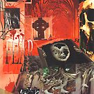 Fear by Leigh Blackmore