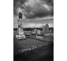 Maitland Cemetery #6 Photographic Print