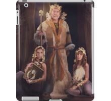 Beloved of the Crown iPad Case/Skin