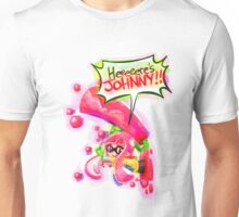 Splatoon - HERE'S JOHNNY! Unisex T-Shirt