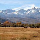Sierra Nevada's East Side by Lynn Bawden