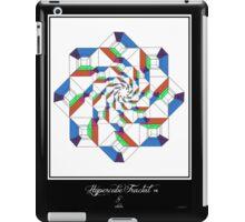 Hypercube Fractal 1K by sdavis iPad Case/Skin