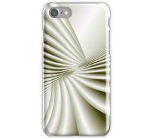WHITE BRIDE'S BOW iPhone Case/Skin