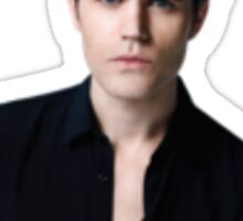 Paul Wesley  Sticker