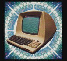 The Computer Age Kids Tee