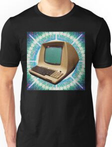 The Computer Age Unisex T-Shirt