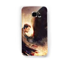 Perdition Samsung Galaxy Case/Skin