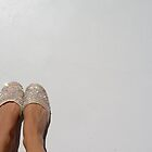 The wedding shoes by fourthangel