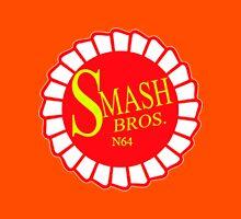 Super Smash Brothers 64 Ribbon Unisex T-Shirt