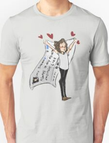 Proud of Your Love T-Shirt
