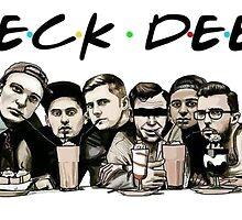 Neck Deep - Friends by emodads