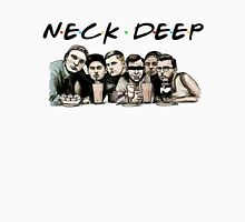 Neck Deep - Friends Unisex T-Shirt