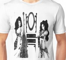 Sisters Unisex T-Shirt