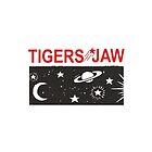 Tigers Jaw by emodads