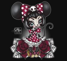 Mini Mouse Kids Tee