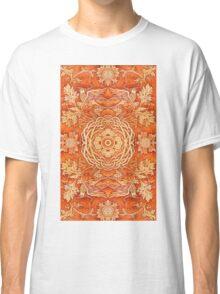 - Golden pattern - Classic T-Shirt