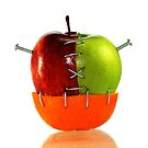 Franken_Fruit by UniqueDesigns