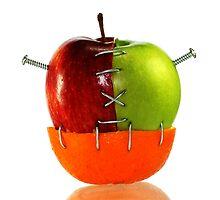 Franken_Fruit by UniqueDesigns