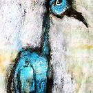Bird by ArtLacoque