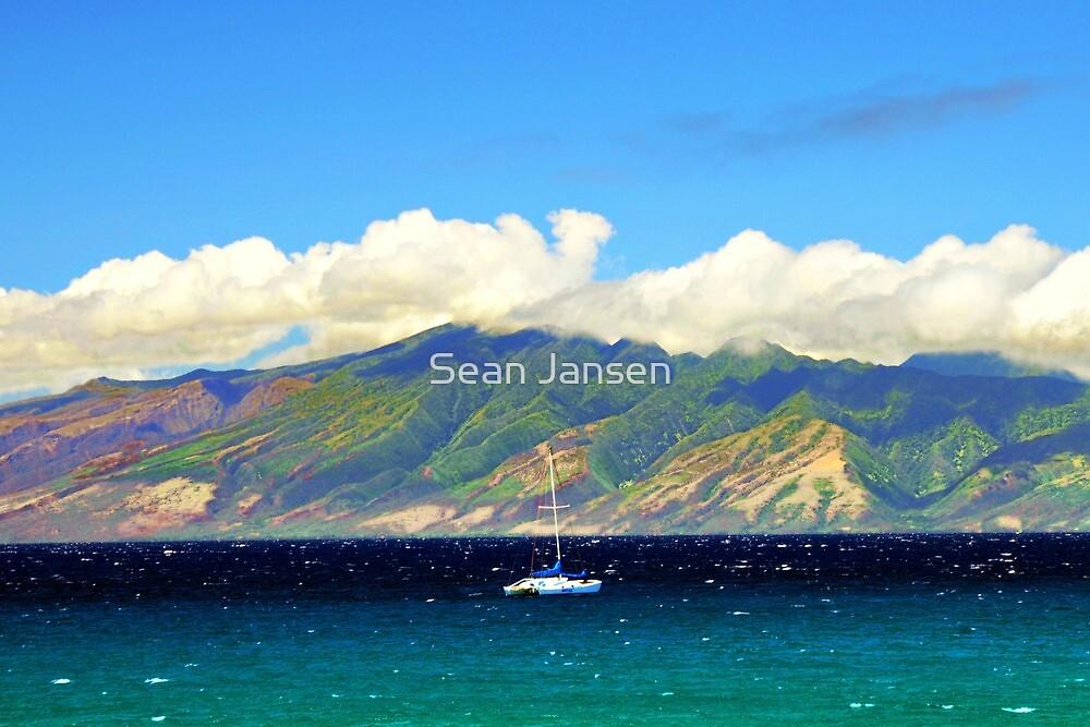 Ahoy by Sean Jansen