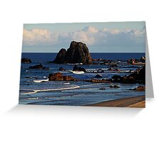 GlassHouse Rocks #6 Greeting Card