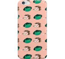 Hedgefrog iPhone Case/Skin