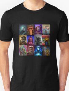 Muppet Maniacs Series 1 T-Shirt