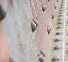 Rivitted Steel by neil90