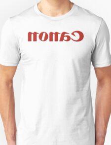 Nonac/Canon Plastic Mirror T-Shirt