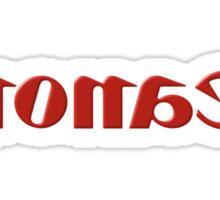 Nonac/Canon Plastic Mirror Sticker