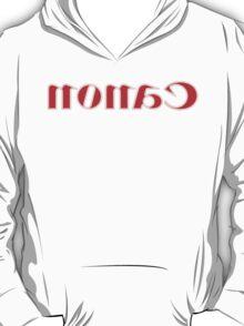 Nonac/Canon Halftone Mirror T-Shirt